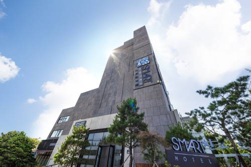 Smart Hotel Geumjeong Cover Picture