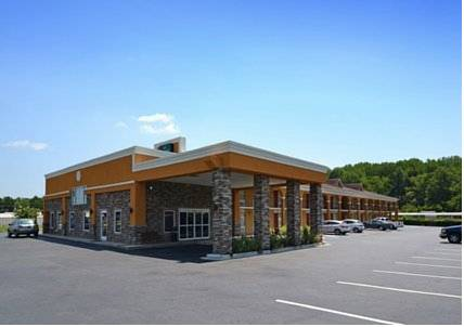 Quality Inn Greenwood Cover Picture