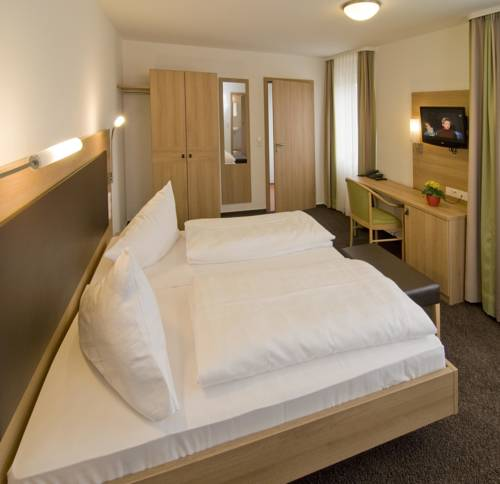 Hotel Krauthof Cover Picture