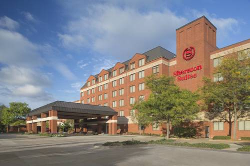 Sheraton Suites Akron Cuyahoga Falls Cover Picture