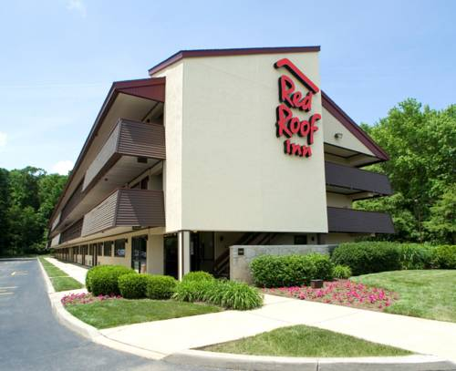 Red Roof Inn Dayton-Fairborn Nutter Center Cover Picture