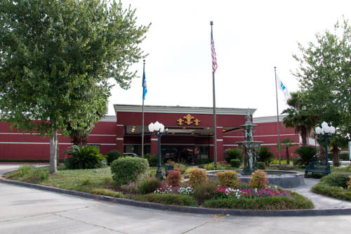 Magnuson Grand Hotel and Conference Center Hammond Cover Picture