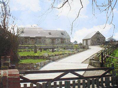 Woodside Barns Cover Picture