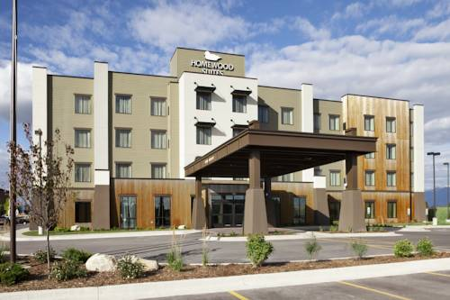 Homewood Suites by Hilton Kalispell Cover Picture
