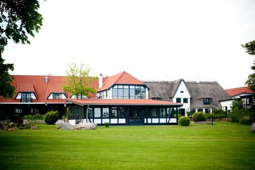 Benniksgaard Hotel Cover Picture