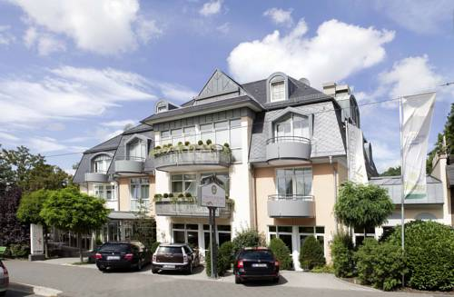 Hotel Tandreas Cover Picture