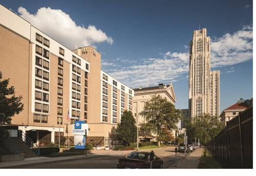 Wyndham Pittsburgh University Center Cover Picture