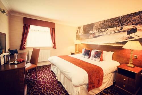 Hallmark Hotel Preston Leyland Cover Picture