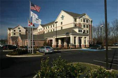 Homewood Suites Hagerstown Cover Picture