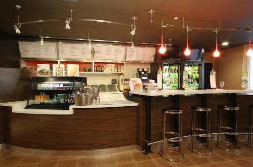 Courtyard by Marriott Dayton North Cover Picture