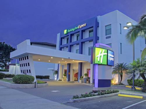 Holiday Inn Express San Jose Forum Costa Rica Cover Picture