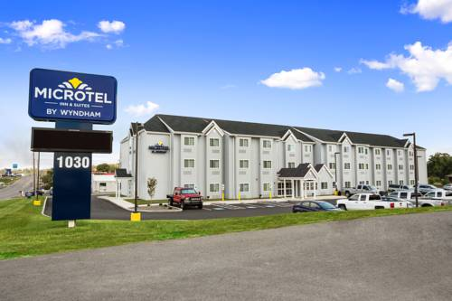 Microtel Inn and Suites Carrollton Cover Picture