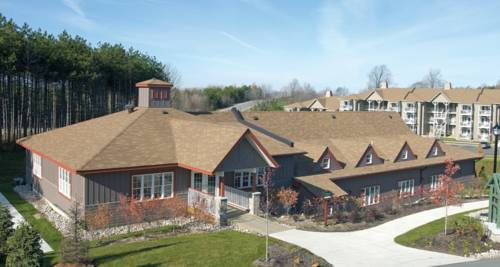 Carriage Ridge Resort at Horseshoe Valley Cover Picture