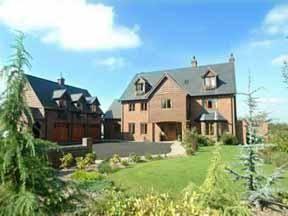 Dovecote Grange Guest House Cover Picture