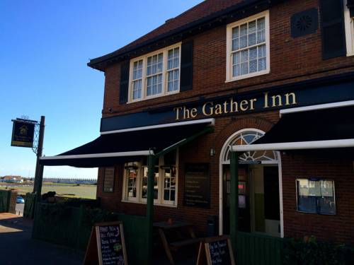 The Gather Inn Cover Picture