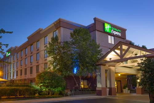 Holiday Inn Express Exton-Lionville Cover Picture
