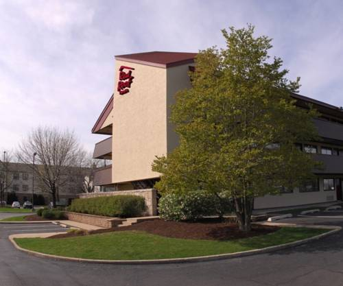 Red Roof Inn Wilkes-Barre Cover Picture