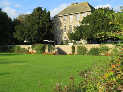 Headlam Hall Hotel Cover Picture