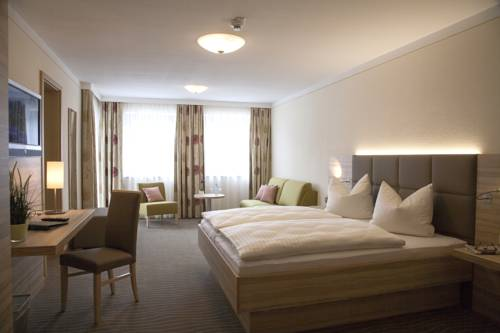 Hotel Straßhof Cover Picture