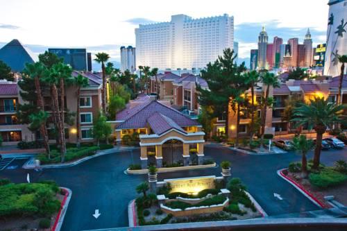 Desert Rose Resort Cover Picture