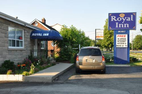 Royal Inn Cover Picture