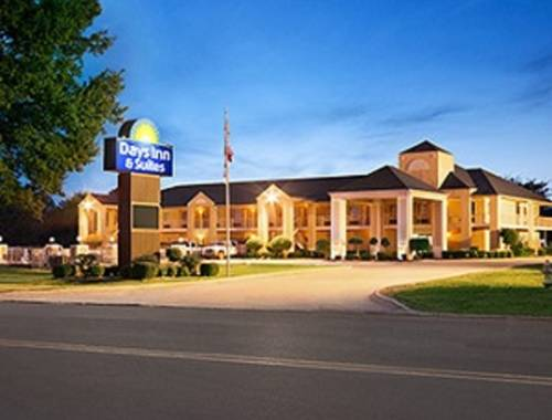 Days Inn and Suites Stuttgart Cover Picture