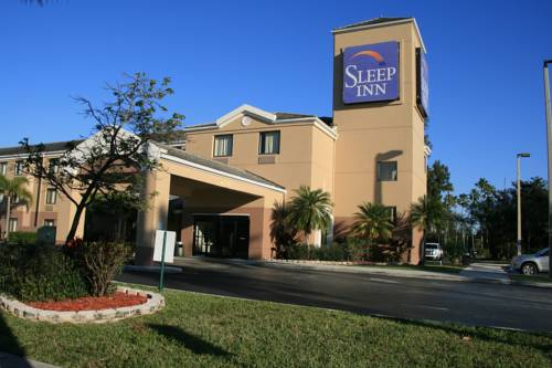 Sleep Inn Miami Airport Cover Picture
