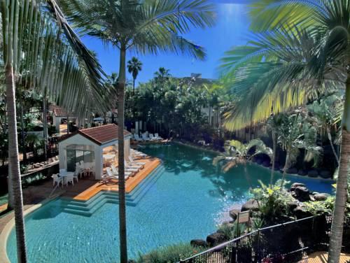Grande Florida Beachside Resort Cover Picture