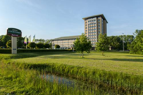 Courtyard by Marriott Amsterdam Airport Cover Picture