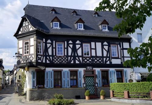 Hotel und Weinhaus zur Krone Cover Picture
