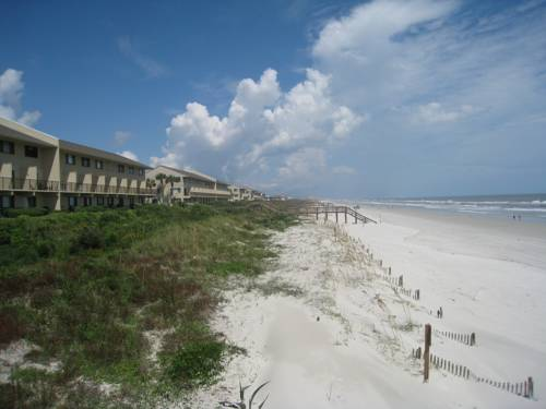 Crescent Beach Vacation Condos Cover Picture
