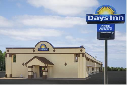 Days Inn - Richmond Cover Picture