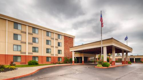 Best Western Inn at Hunt's Landing Cover Picture