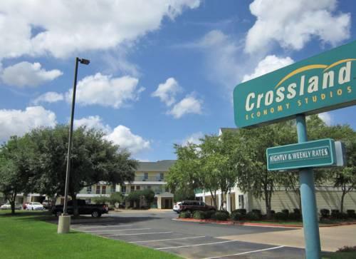 Crossland Economy Studios - Shreveport - Bossier City Cover Picture