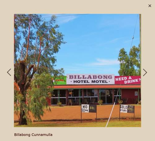 Billabong Hotel Cover Picture
