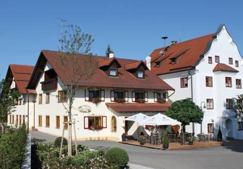 Gasthaus und Pension Zur Linde Cover Picture