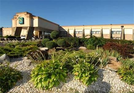 Quality Inn and Conference Center Somerset Cover Picture