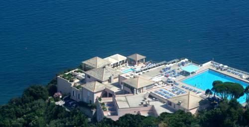 Punta San Martino Cover Picture