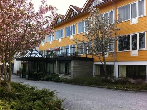 Alver Hotel Cover Picture