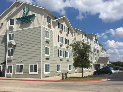 WoodSpring Suites Dickinson Cover Picture