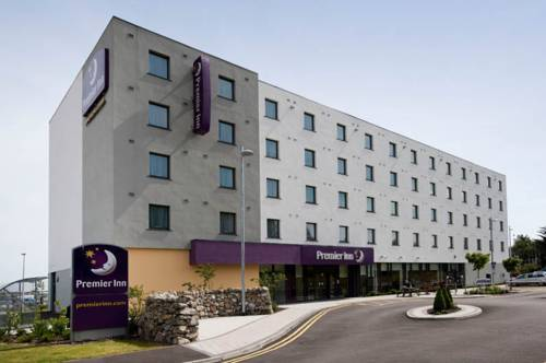 Premier Inn Aberdeen Airport - Dyce Cover Picture