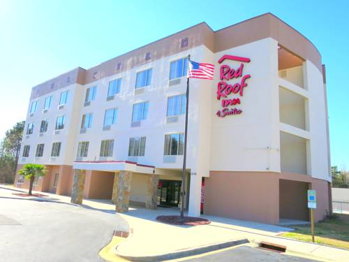 Red Roof Inn & Suites Fayetteville-Fort Bragg Cover Picture