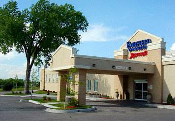 Fairfield Inn & Suites by Marriott Belleville Cover Picture