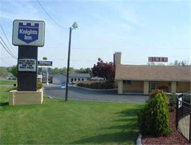Knights Inn Mount Airy Cover Picture