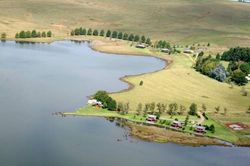 Sani Valley Nature Lodges Cover Picture