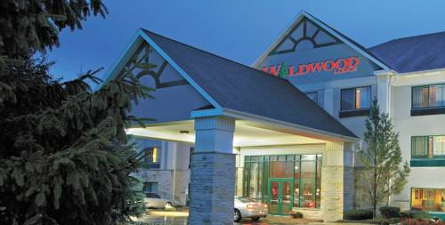 Wildwood Lodge Cover Picture