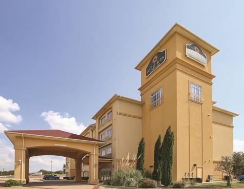 La Quinta Inn & Suites Dallas Hutchins Cover Picture