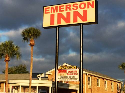 Emerson Inn - Jacksonville Cover Picture