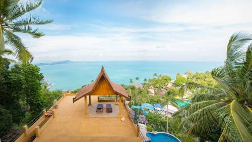 Laem Sila Resort Cover Picture