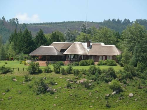 Amazian Mountain River Lodge Cover Picture